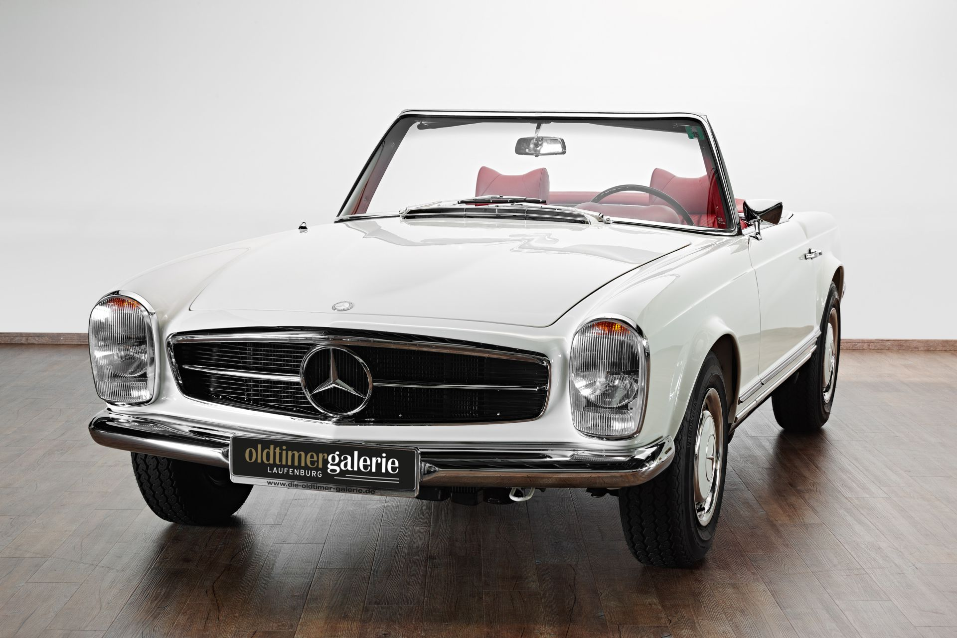 1969 mercedes 280 sl pagode for Mercedes benz modelle