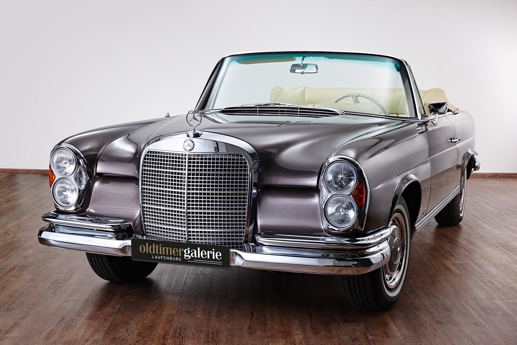 1968 mercedes 280 se cabriolet. Black Bedroom Furniture Sets. Home Design Ideas