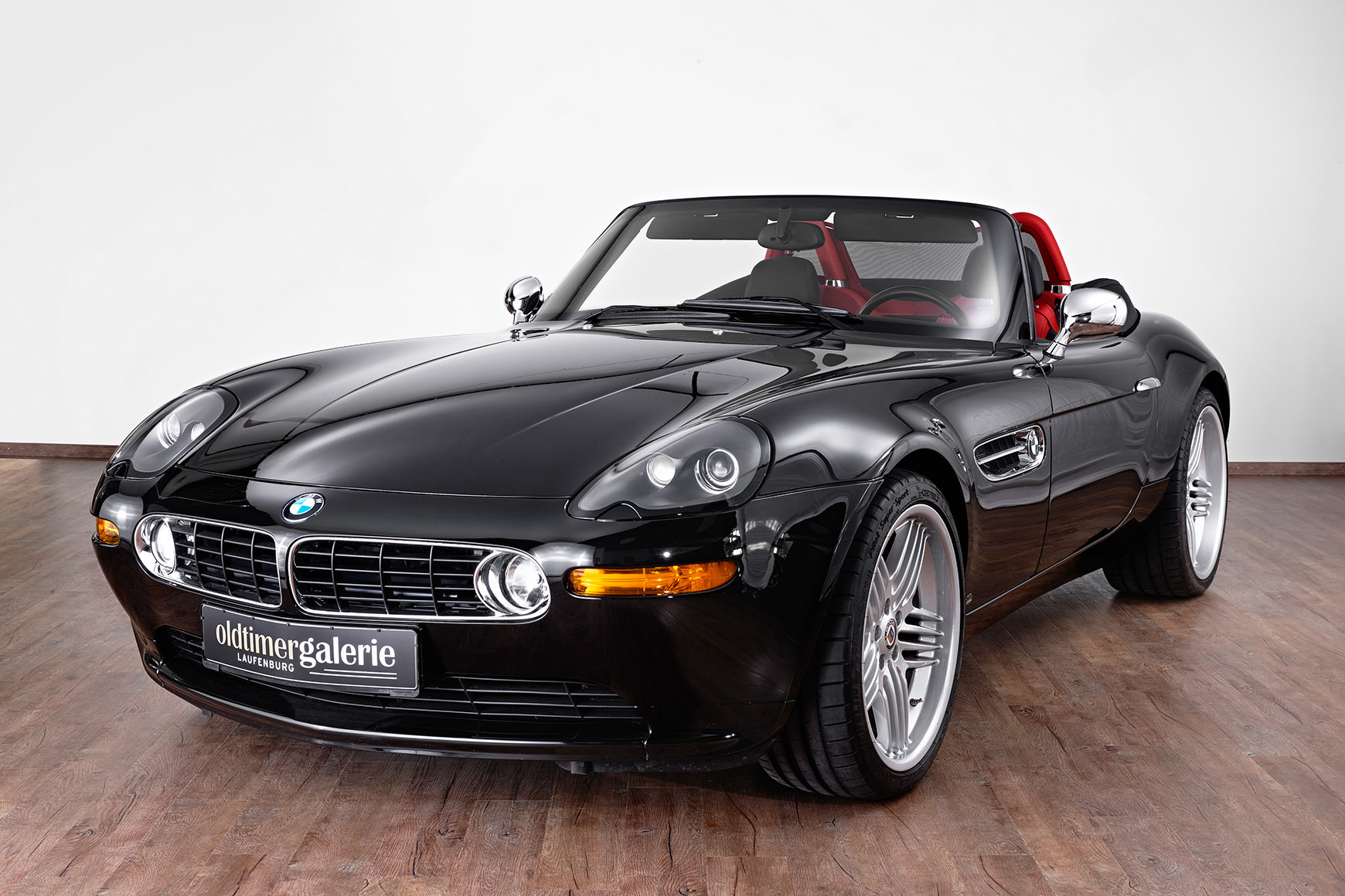Bmw Z8 E52 Cars News Videos Images Websites