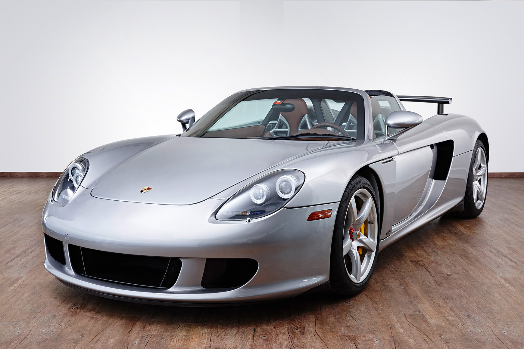2004 porsche carrera gt. Black Bedroom Furniture Sets. Home Design Ideas
