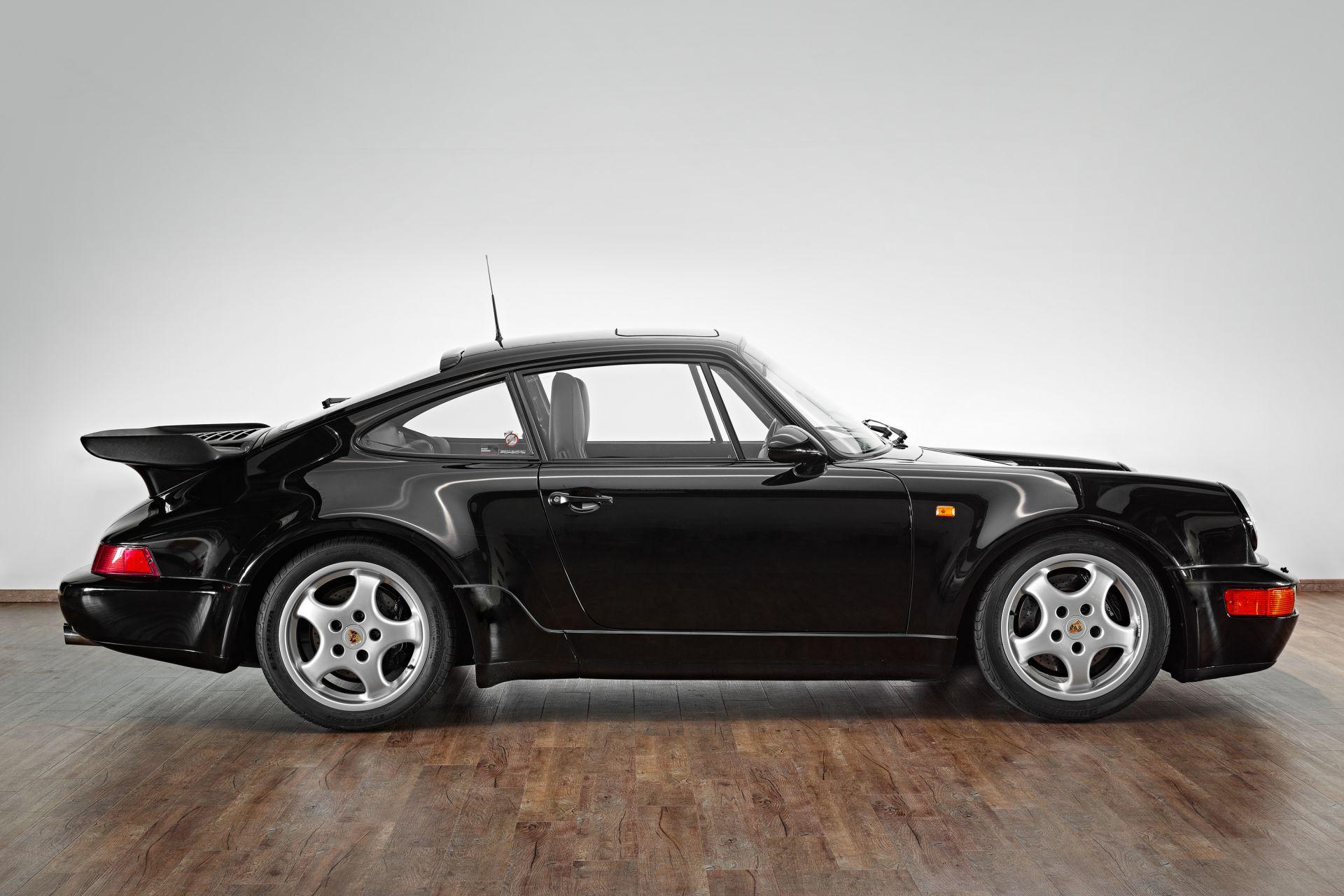 Porsche 964 Turbo 3 3